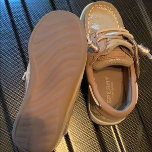 Sperryloafers- toddler